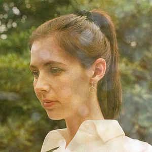 Carla Dal Forno - Look Up Sharp lp Kallista