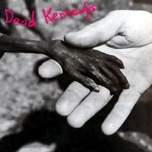 Dead Kennedys - Plastic Surgery Disasters lp (Manifesto)