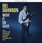 Del Shannon - Move It On Over lp [Norton]