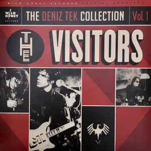 Visitors - The Deniz Tek Collection vol 1 (Wild Honey)