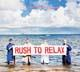 Eddy Current Suppression Ring - Rush To Relax lp (Goner)