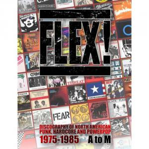 Flex - Discography of North American Punk, Hardcore, & Powerpop