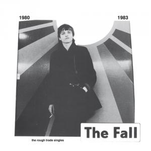 The Fall - Rough Trade Singles lp (Superior Viaduct)