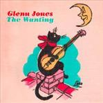 Glenn Jones - The Wanting dbl lp (Thrill Jockey)