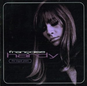 Francoise Hardy - The Vogue Years dbl cd (BMG, UK)