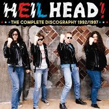 Head - Complete Discography 1992-1997 dbl lp [Otis Premium, IT)