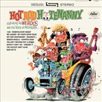 Mr Gasser & the Weirdos - Hot Rod Hootenanny lp (Sundazed)