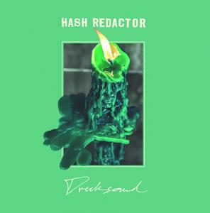 Hash Redactor - Drecksound lp [Goner Records] - Click Image to Close