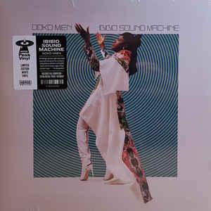 Ibibio Sound Machine - Doko Mien lp (Merge)