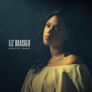 Liz Brasher - Painted Image lp [Fat Possum]
