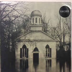 Lucero - Among The Ghosts lp (Liberty & Lament)
