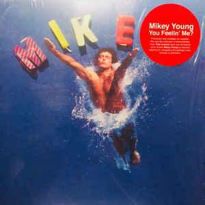 Mikey Young - You Feelin' Me? lp [Castle Face]