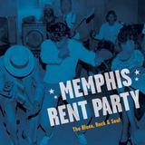 Memphis Rent Party compilation lp (Fat Possum)