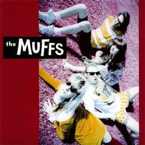 "The Muffs - Big Mouth 7"" (SFTRI)"