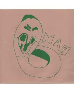 "Nag - No Flag 7"" (Space Taker Sounds)"