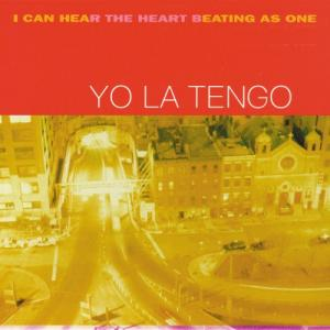 Yo La Tengo - I Can Hear The Heart Beating as One lp (Matador)