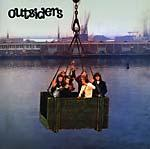The Outsiders - Outsiders dbl lp (Pseudonym)