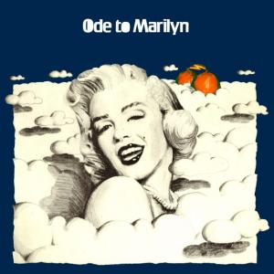 Ode To Marilyn lp (Svart)