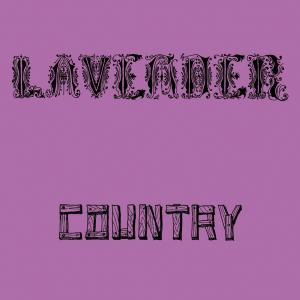 Lavender Country lp (Paradise Of Bachelors)