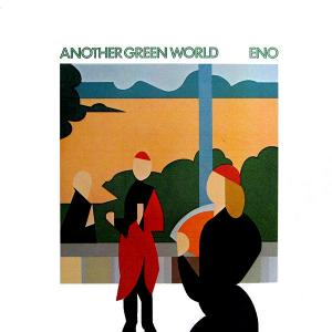 Eno - Another Green World lp (Astralwerks)