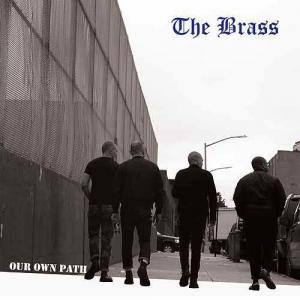 The Brass - Our Own Path lp [Indulgence]