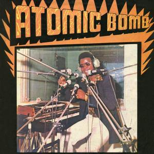 William Onyeabor - Atomic Bomb lp [Luaka Bop]