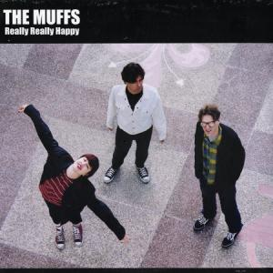 The Muffs - Really Really Happy lp (SFTRI)