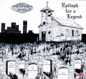 Epitaph for a Legend - International Artists comp 2xCD (Intnl.)