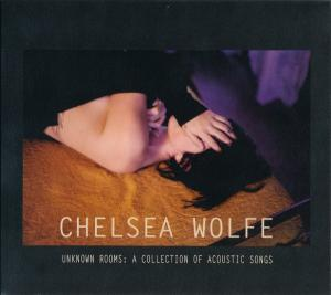 Chelsea Wolfe - Unknown Rooms lp [Sargent House]