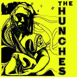 "Hunches - You'll Never Get Away From My Heart 7"" (AR)"