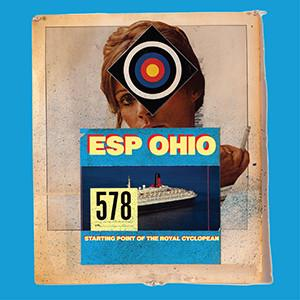 ESP Ohio - Starting Point of the Royal Cyclopean lp (GBV Inc)