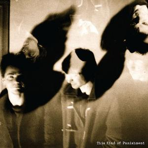 "This Kind of Punishment - Radio silence 7"" (Superior Viaduct)"