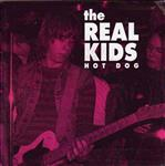 "Real Kids - Hot Dog / Just Like Darts 7"" (Norton)"