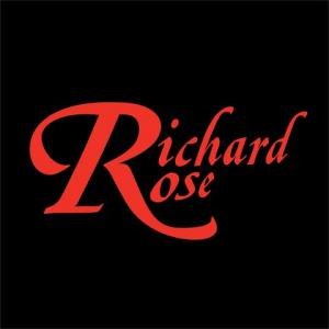 "Richard Rose - s/t 12"" [In The Red]"