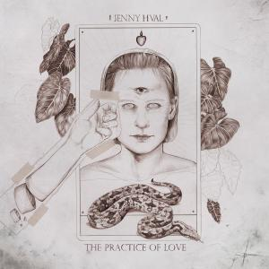 Jenny Hval - The Practice of Love lp [Sacred Bones]