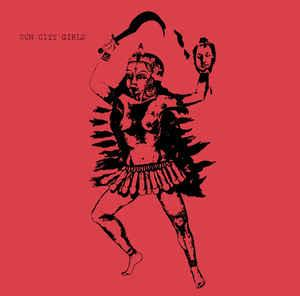 Sun City Girls - Dawn of the Devi lp (Abduction)