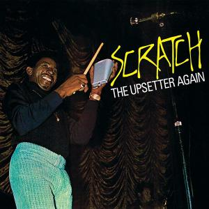 Lee Scratch Perry - Scratch The Upsetter Again lp (Antarctica)
