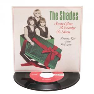 "Shades - Santa Claus Is Coming To Town 7"" (Numero)"