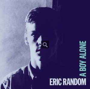 Eric Random - A Boy Alone dbl lp (Dark Entries)