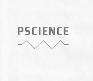 PSCIENCE - s/t LP [Space Taker Sounds]