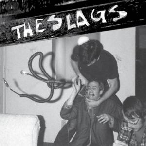 "The Slags - 3 song 7"" ep (Orgone Toilet)"