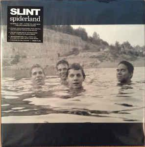 Slint - Spiderland [remastered] lp+dvd (Touch And Go)