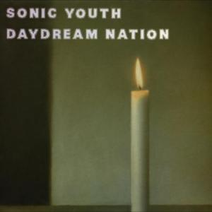 Sonic Youth - Daydream Nation 4xLP boxset (Goofin')