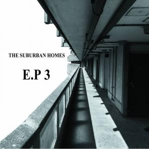 "Suburban Homes - E.P 3 7"" [Neckchop]"