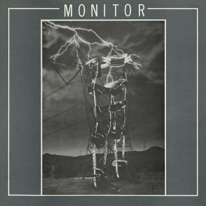 Monitor - s/t lp (Superior Viaduct)