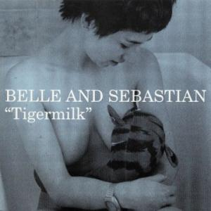 Belle And Sebastian - Tigermilk lp (Matador)