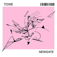 "Toxie - Newgate / Ties 7"" (Goner) - Click Image to Close"