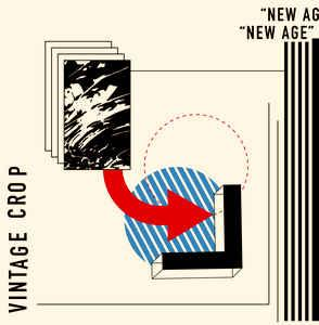 Vintage Crop - New Age lp [Anti Fade]
