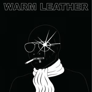 "Warm Leather - Manic Static 7"" [Kato]"