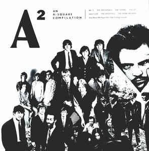 A²: An A-Square Compilation 2lp (Third Man)